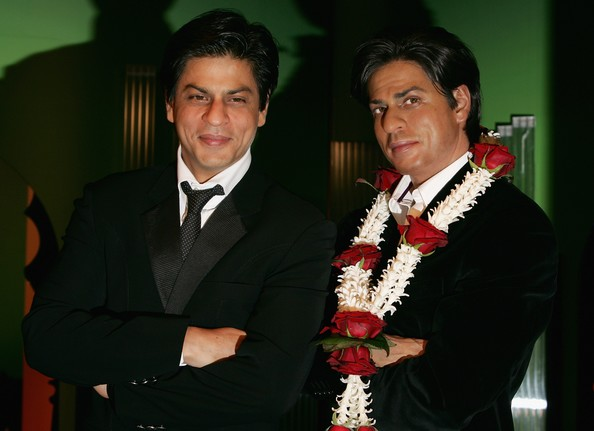 shahrukh-khan-wax-double