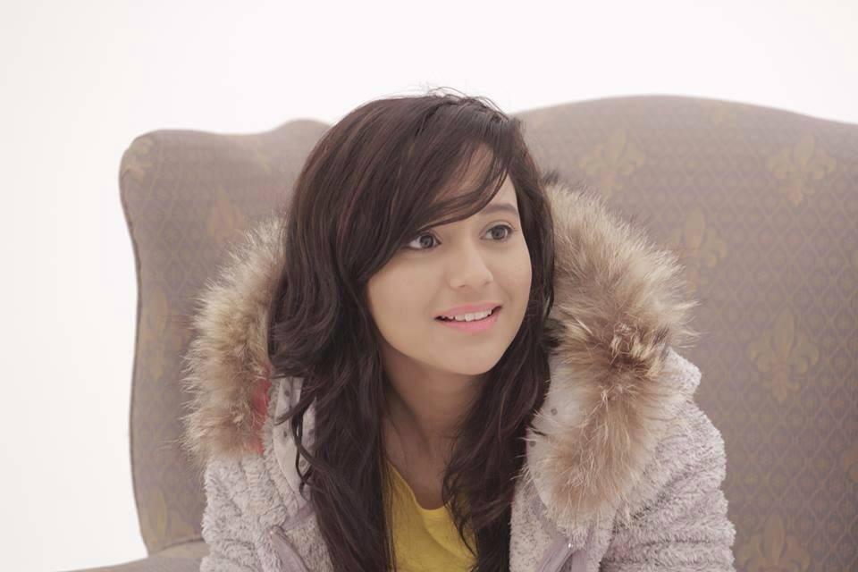 Sabila Nur
