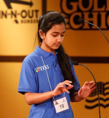 Naysa Modi, Spelling Bee Champions Full Biography, Age ...