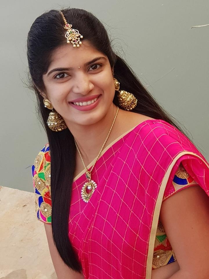 Deepthi Nallamothu