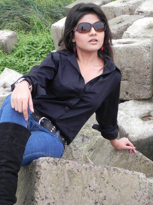Ronita Das, Ishti Kutum Actress Full Biography, Age, Height