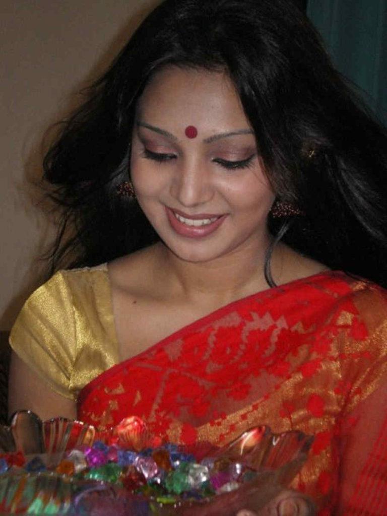 Sadia Jahan Prova