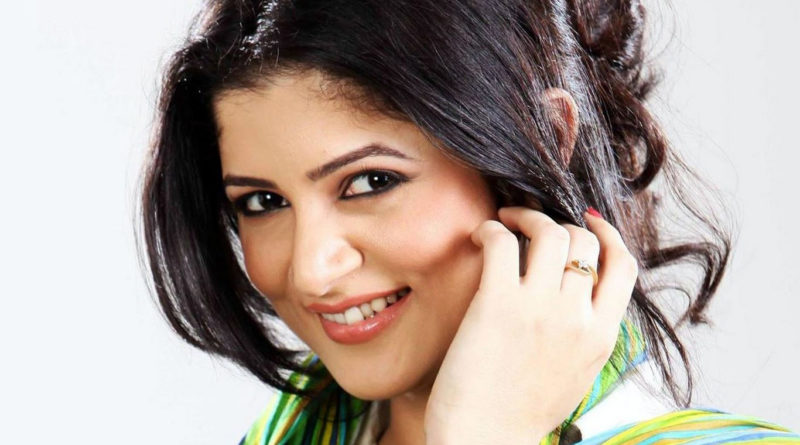 Srabanti Chatterjee Age, Full Biography, Height, Weight