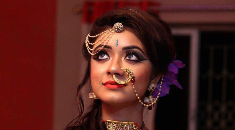 Sriparna Roy
