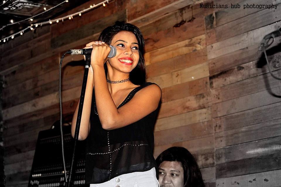 Ritwija Sinha