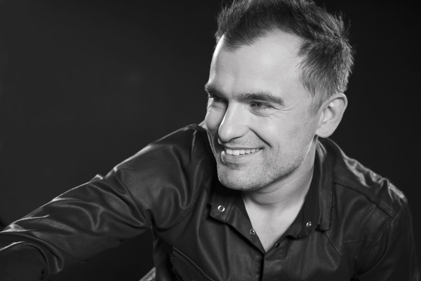 Michał Rudaś