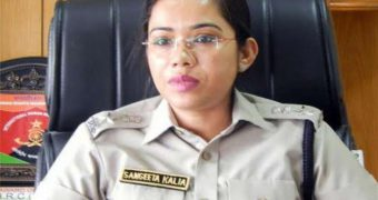 Sangeeta Kalia