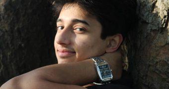 Aryann Bhowmik