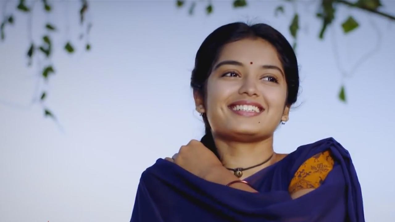 Priyanka M Jain Mounaraagam Telugu Serial Actress Biography
