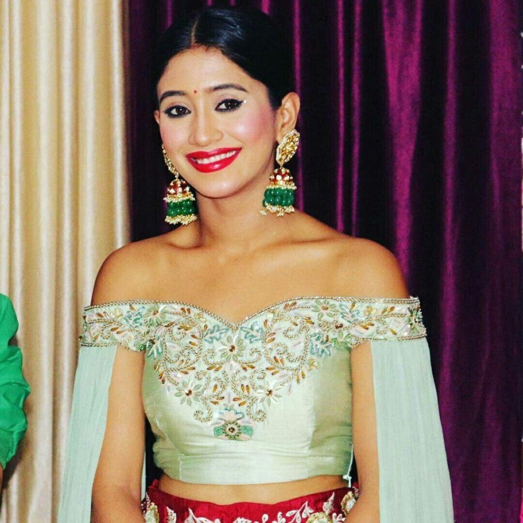 Shivangi Joshi 2013
