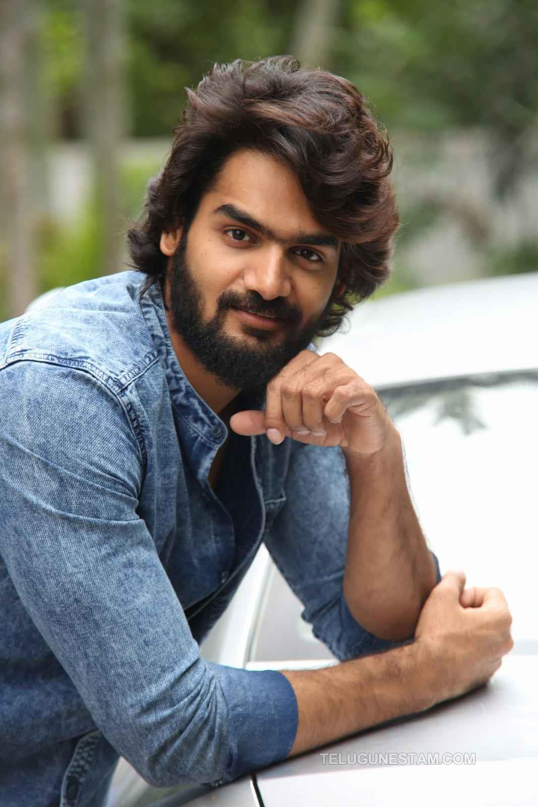 Kartikeya Gummakonda Wiki, Age, Father, Movies, Height, Family