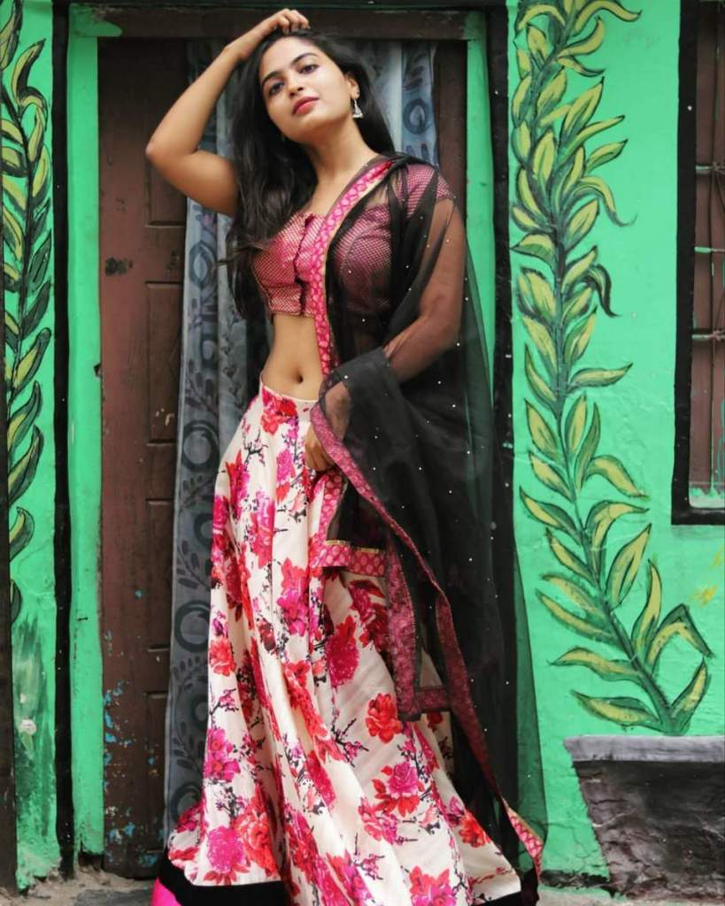 Harika Alekhya Age, Height, Family, Wiki, Bio, Biography, Images and More •