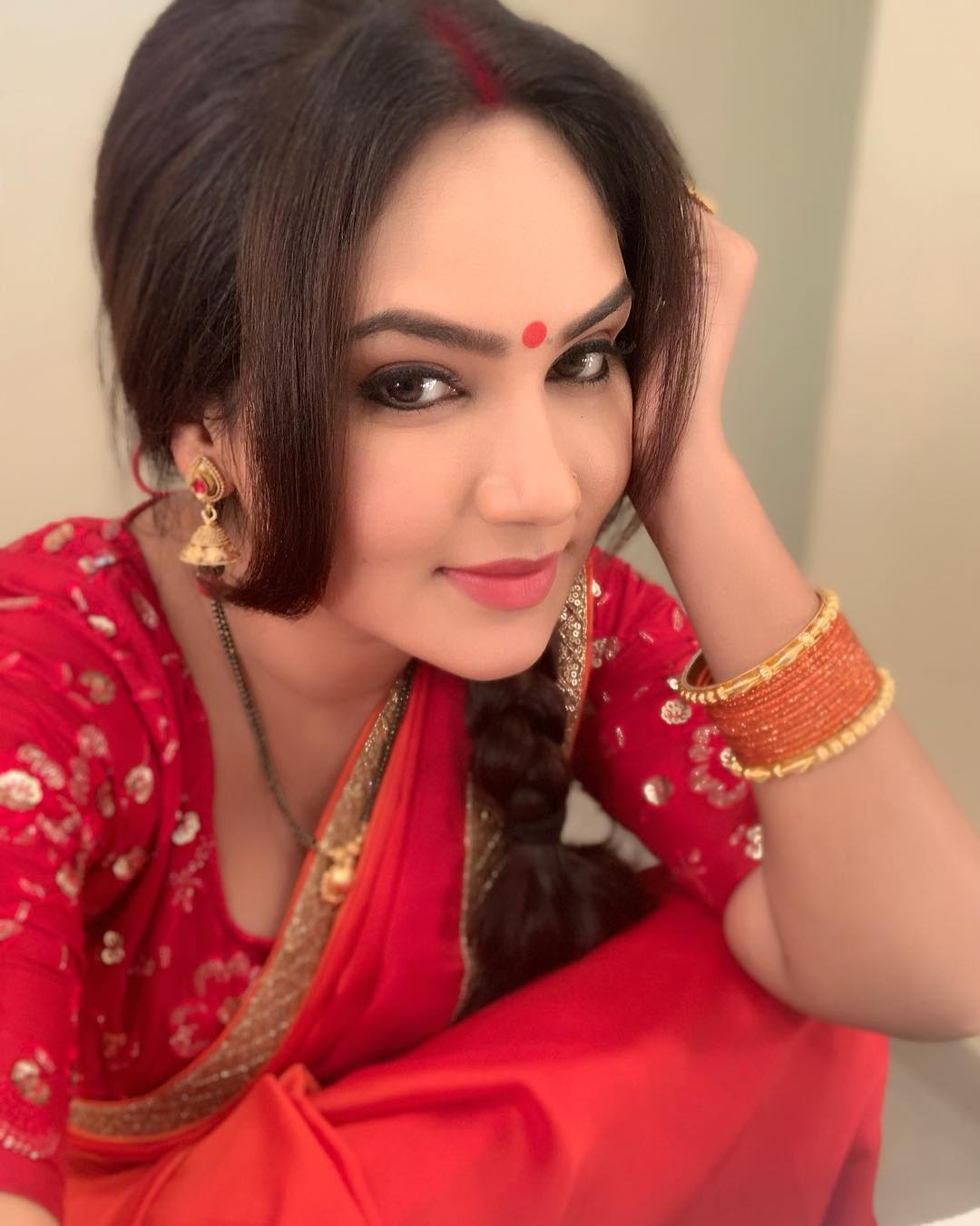 Kamna Pathak Wiki, Age, Serials, Husband, Family, Height, Images and
