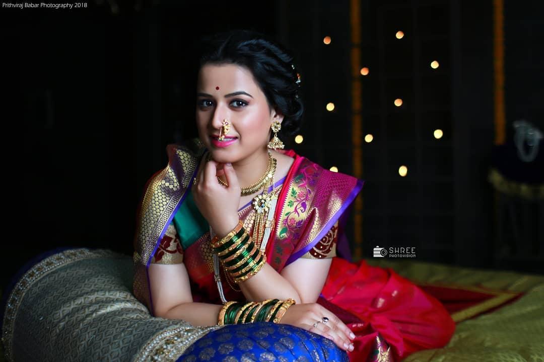 Prajakta Gaikwad Bio, Wiki, Height, Age, Husband, Parents