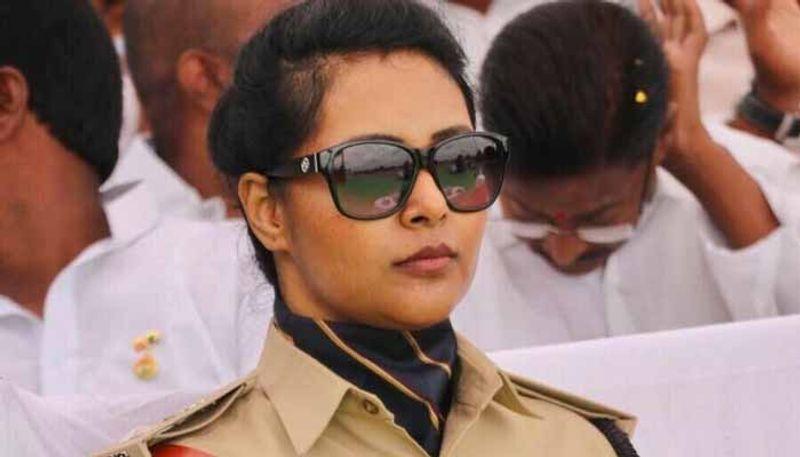 Chandana Deepti