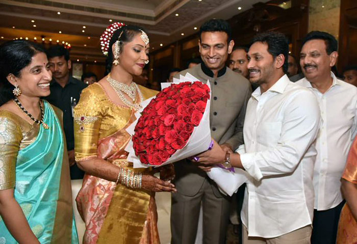Chandana Deepthi Wedding Pictures