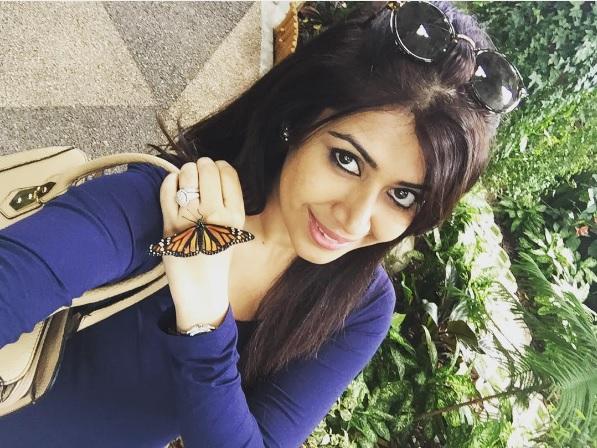Ankita Bhargava Patel