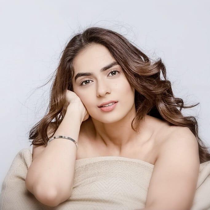 Lavina Israni