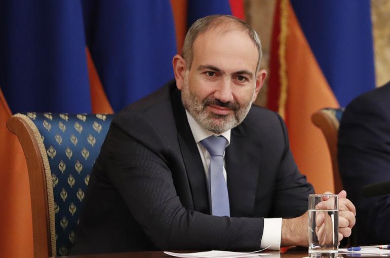 Armenian Prime Minister