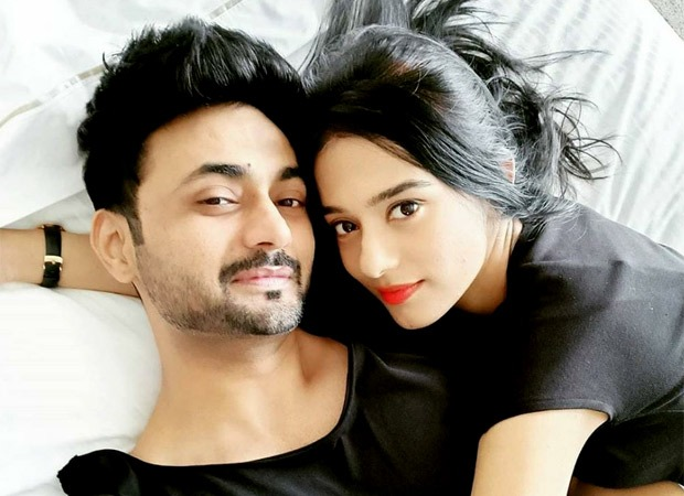 Amrita Rao and RJ Anmol expecting their first child