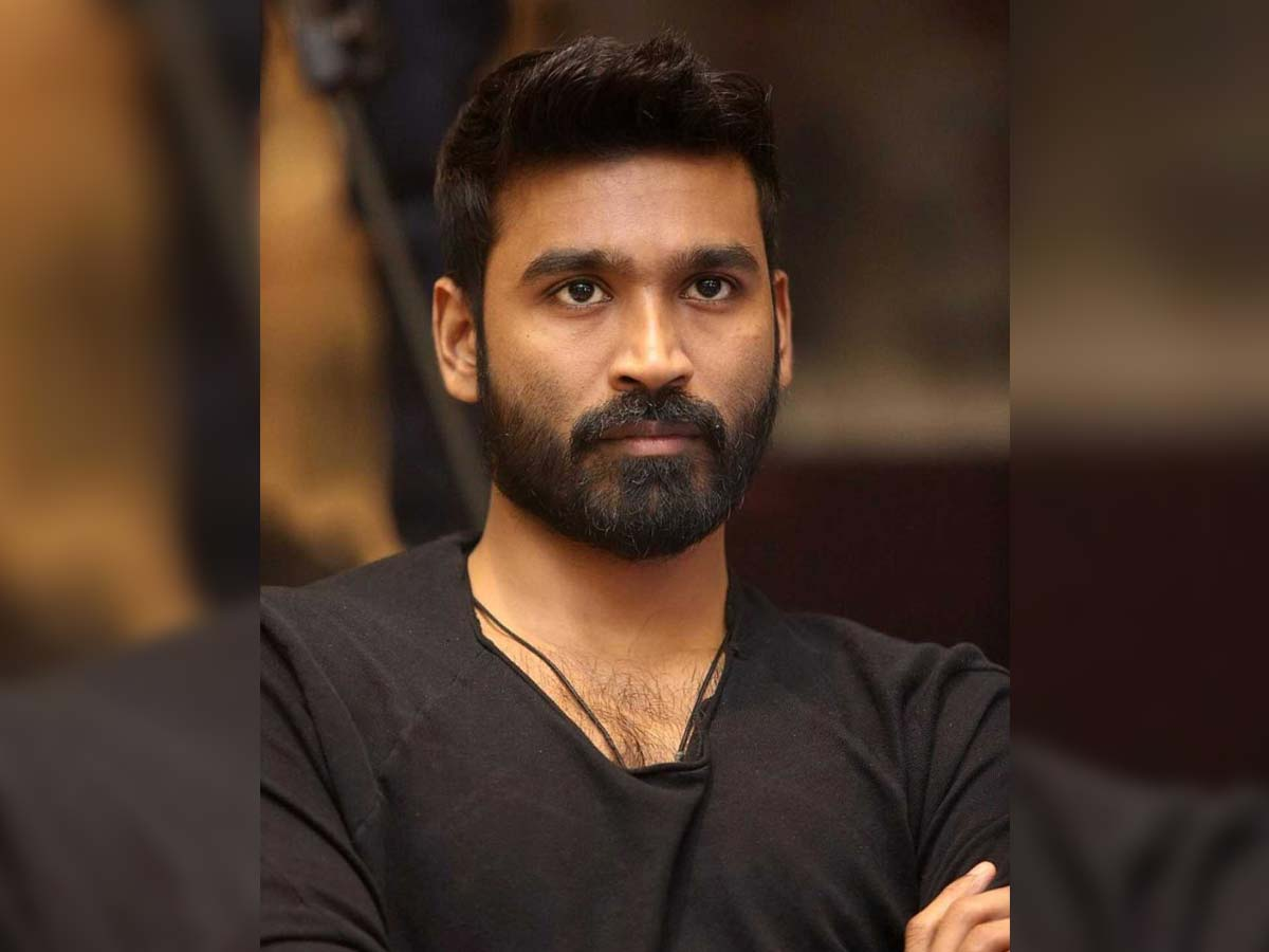 Hoax bomb threat to home Dhanush