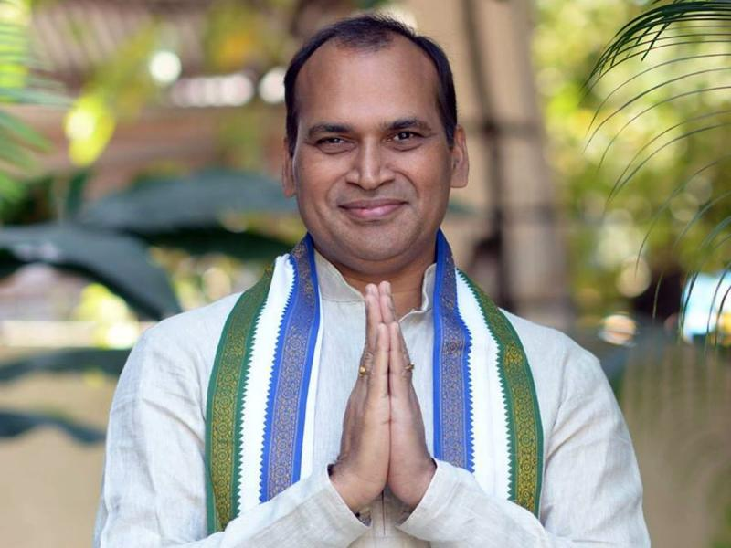 Alla Ayodhya Rami Reddy