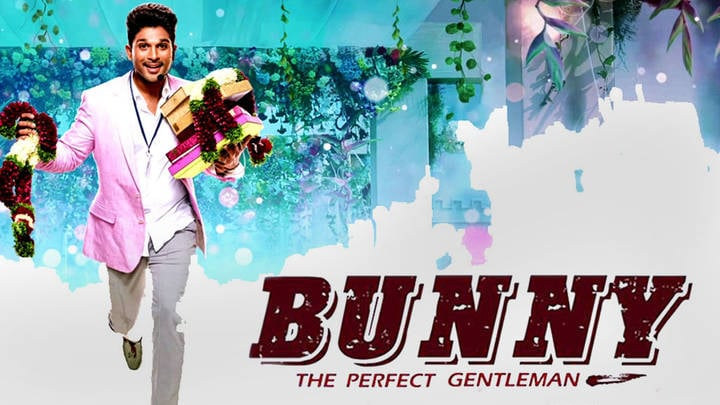 Bunny The Perfect Gentleman