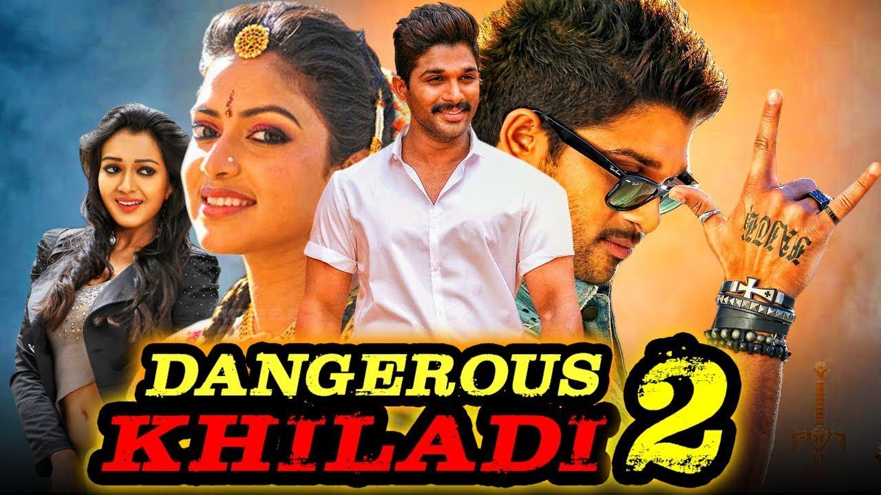 Dangerous Khiladi 2