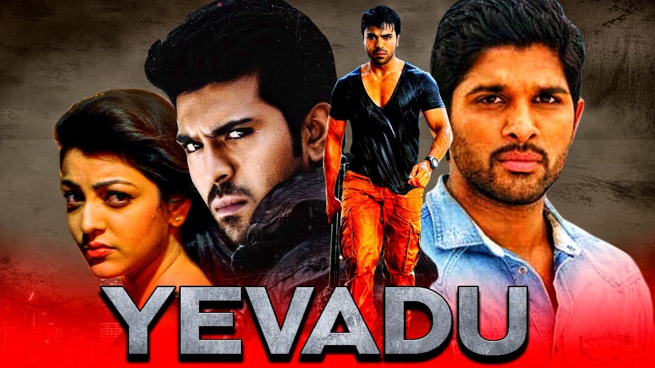 Yevadu Hindi Dubbed Full Movie