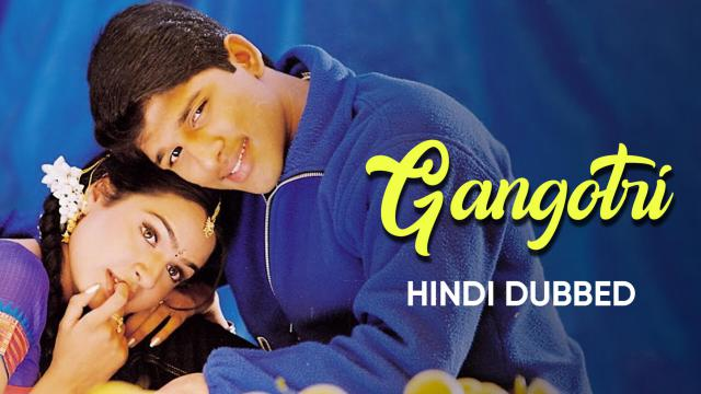 gangotri hindi dubbed full movie
