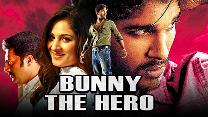 Bunny The Hero