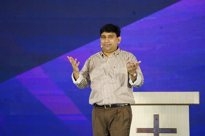 Shyam Kishore JCNM