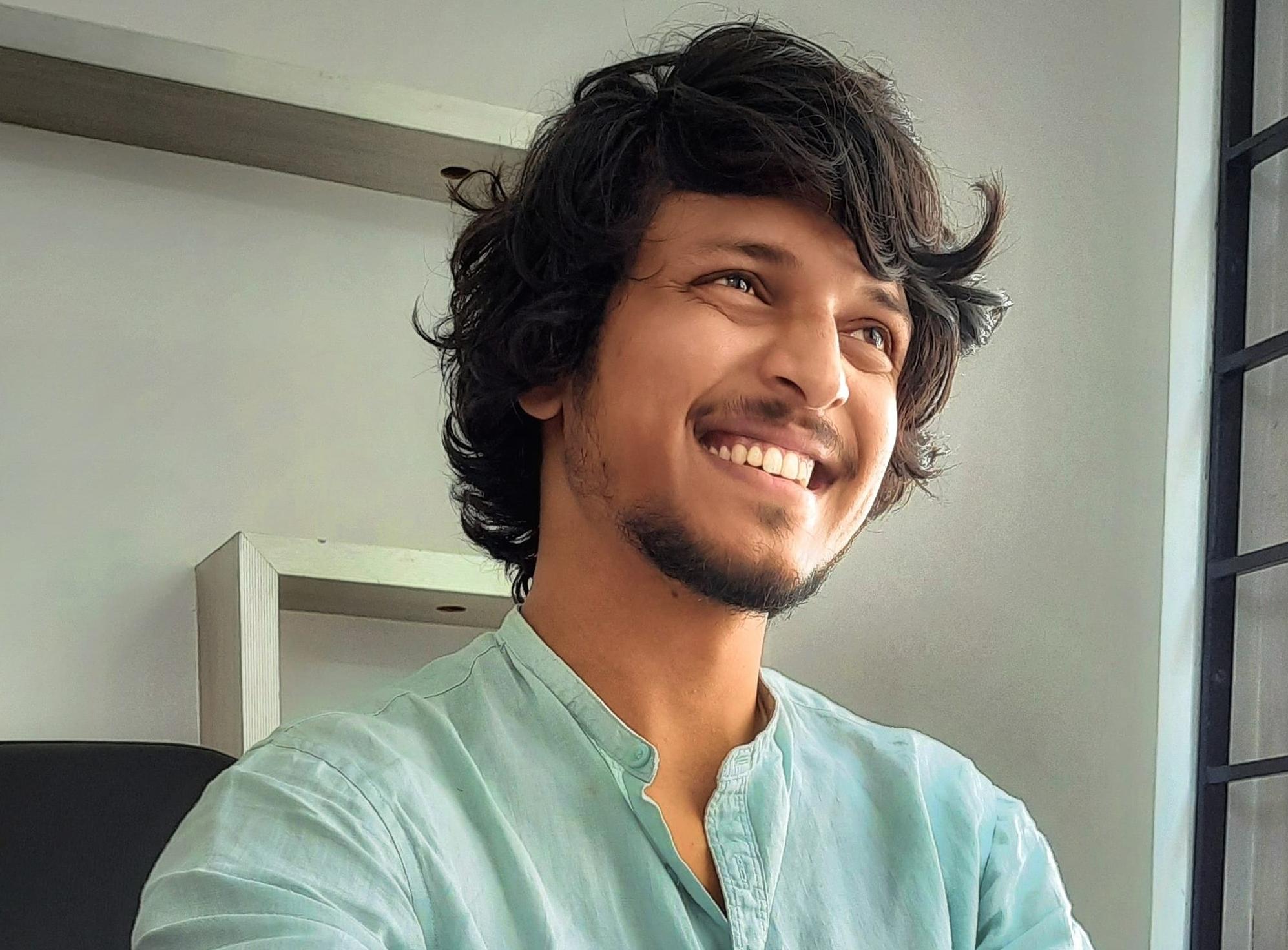 Sumanth Prabhas