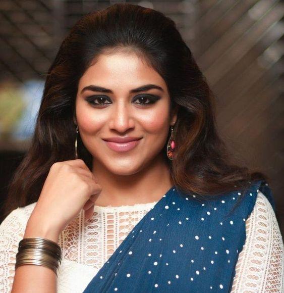 Indhuja Ravichandran Age