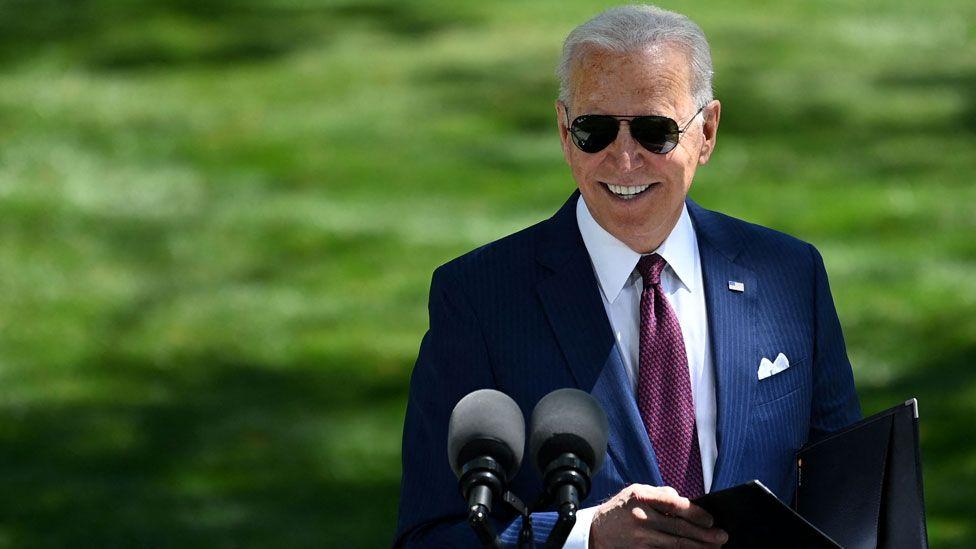 Joe Biden Salary