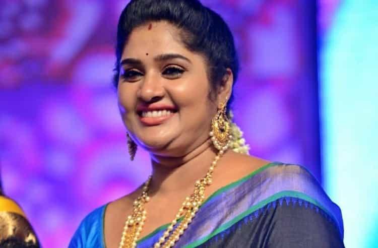 Shailaja Priya
