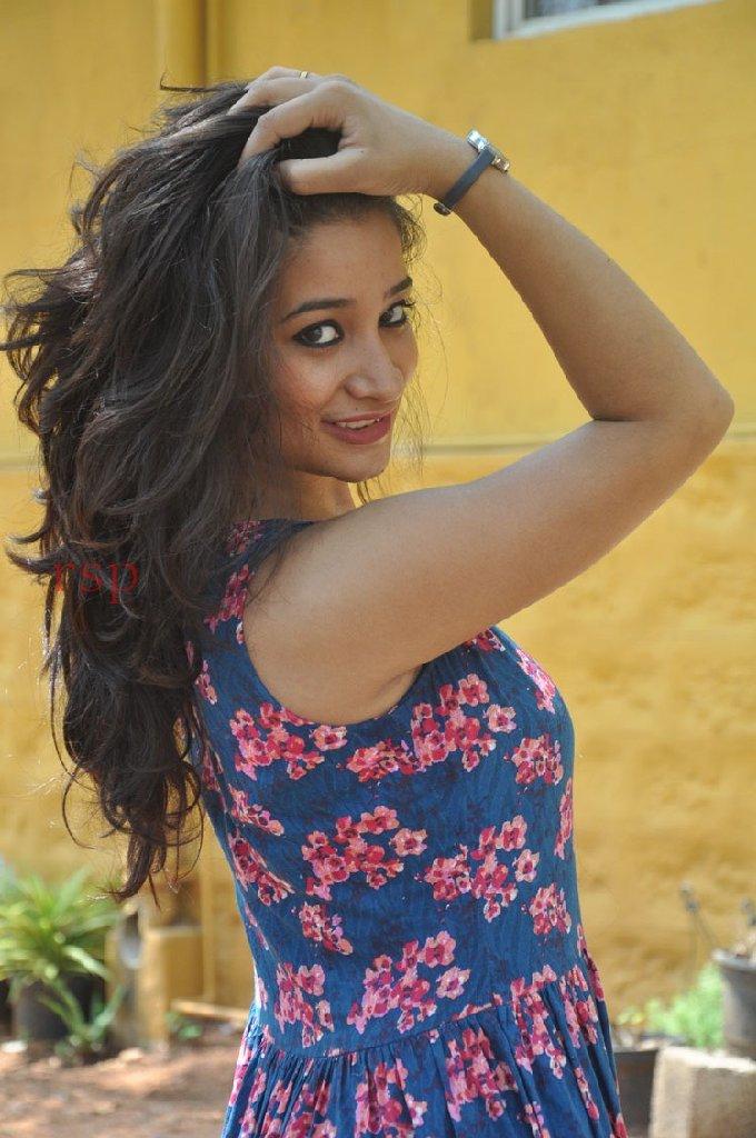 Santhoshi Sharma